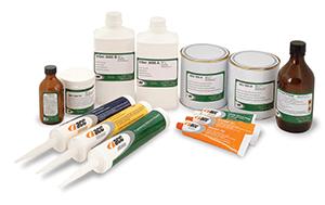 ACC Silicones Produktsortiment